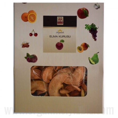 Organik Elma Kurusu - Yerlim