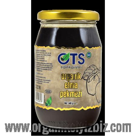 Organik Elma Pekmezi - OTS
