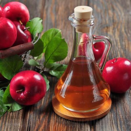 Organik Elma Sirkesi (Doğal Fermentasyon) - Rasayana