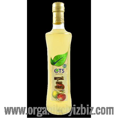 Organik Elma Sirkesi - OTS