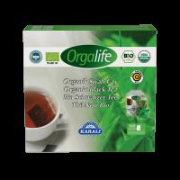 Organik Fincan Poşet Çay 25'li - Karali Çay