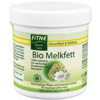 Organik Fitne Biyolojik Melkfett 200ml - Fitne