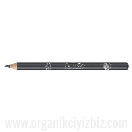 Organik Göz Kalemi Granit - No. 03 - 02307 - Logona