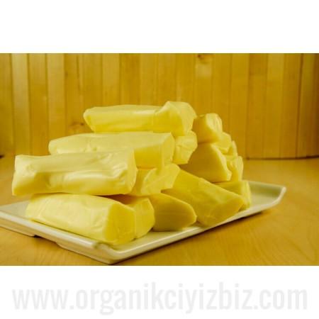 Organik İnek Dil Peyniri 500gr - Ekoloji Market