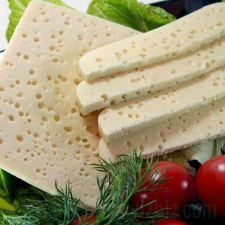 Organik İnek Köy Peyniri - Ekoloji Market