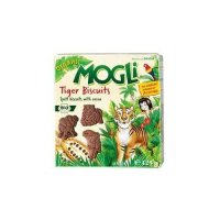 Organik Kakaolu Bisküvi - Mogli Bisküvi