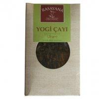 Organik Kakuleli Yeşil Çay (Yogi Çayı) 120gr - Rasayana