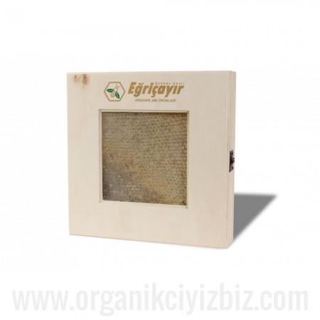Organik Karakovan Balı - Eğriçayır