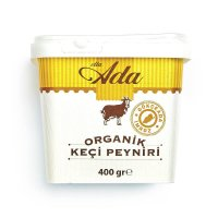 Organik Keçi Peyniri 400gr - Elta Ada