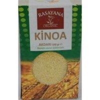 Organik Kinoa 500gr - Rasayana