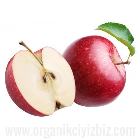 Organik Kırmızı Elma - Organik Ufuklar