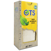 Organik Kırmızı Tam Buğday Unu (Çok Amaçlı) (500gr) - OTS