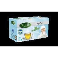 Organik Kış Bitki Çayı 20'li Poşet - Karali Çay