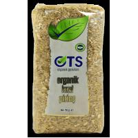Organik Kızıl Pirinç - OTS