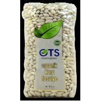 Organik Kuru Fasulye  - OTS