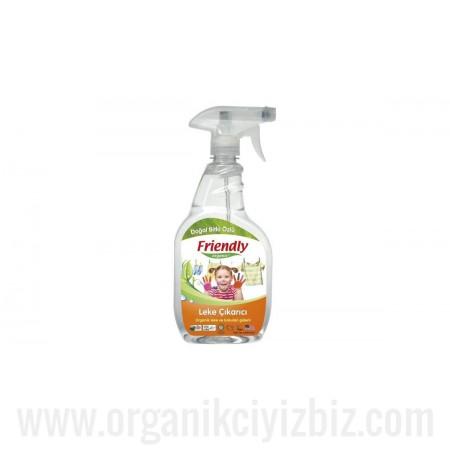 Organik Leke Çıkarıcı ve Koku Giderici 650ml - FR0256 - Friendly