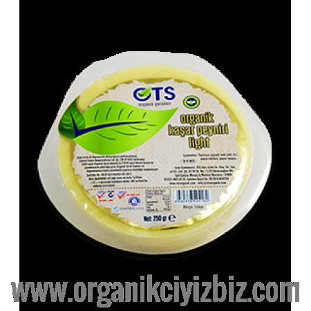 Organik Light Kaşar - OTS