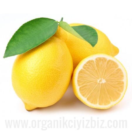 Organik Limon - Organik Ufuklar