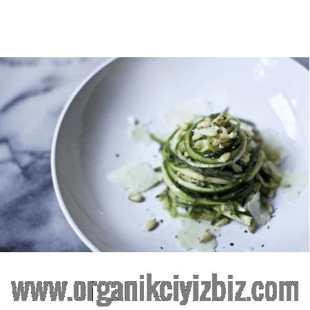 Organik Linguini (Ispanaklı) - Ekoloji Market