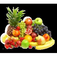 Organik Meyveler