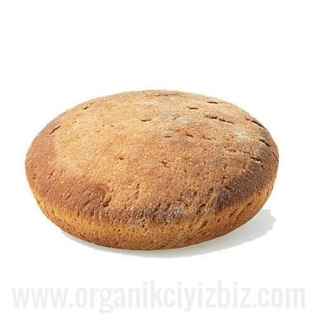 Organik Mısır Ekmeği - Yerlim