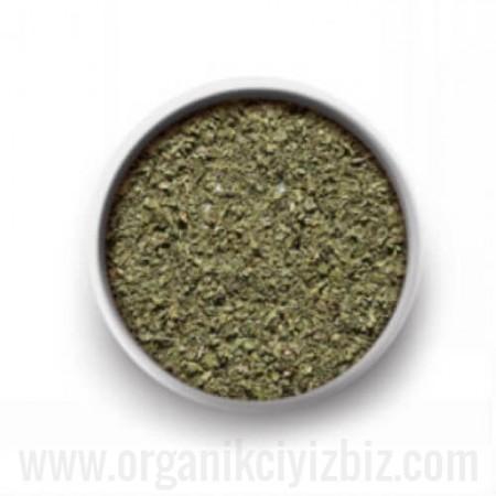 Organik Nane (Cam Kavanoz) - Ekoloji Market