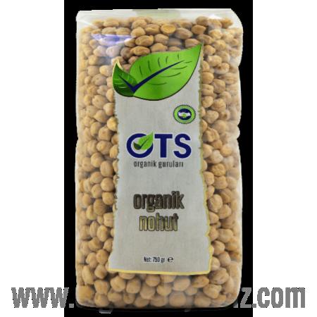 Organik Nohut - OTS