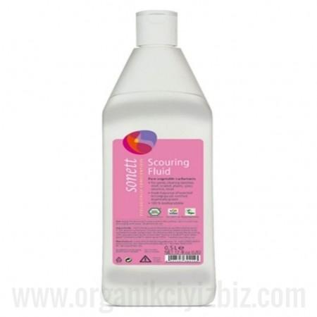 Organik Ovma Sıvısı 500ml - B3021 - Sonett