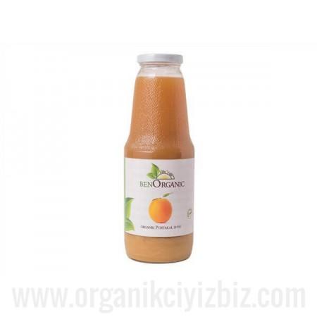 Organik Portakal Suyu 1lt - Ben Organik