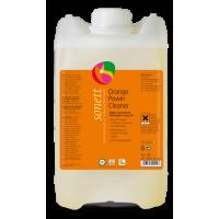 Organik Portakallı Güçlü Temizleyici  5 L - B4056 - Sonett