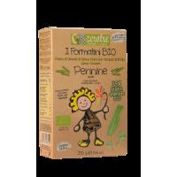 Organik Sebzeli Makarna - RC06620 - Pennine 250g - Zerotre