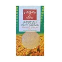 Organik Sebzeli Tahıl Çorbası Karışımı - Baharatlı 500gr - Rasayana