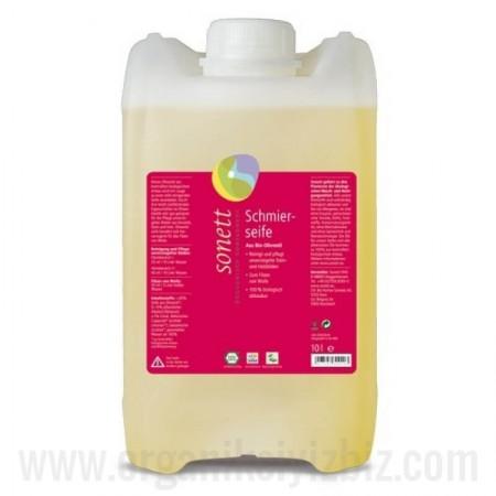 Organik Sıvı Arap Sabunu 10L - E3093 - Sonett
