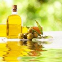 Organik Soğuk Sıkım Zeytinyağı  Cam Şise 500ml - Ekoloji Market
