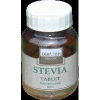 Organik Stevia Tablet - Stevia Rebaudiana - Rasayana