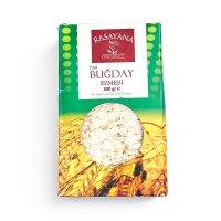Organik Tam Buğday Ezmesi 100gr - Rasayana