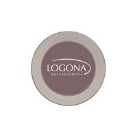 Organik Tekli Göz Farı Boz - Boz Kahve 01 - 2g - 02315 - Logona