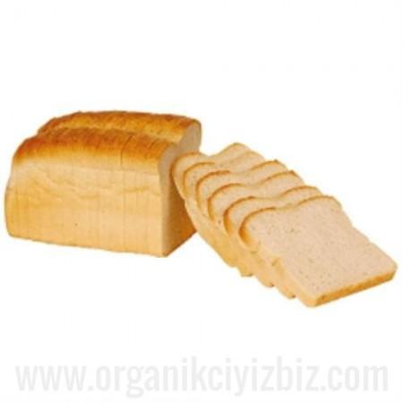Organik Tost Ekmeği - Ekoloji Market