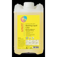 Renkli Çamaşırlar İçin Yıkama Sıvısı 5L - B5044 - Sonett
