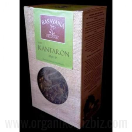 Sarı Kantaron - Rasayana