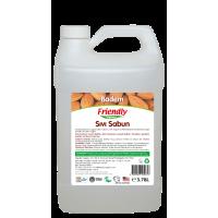 Sıvı El Sabunu - Badem 3,78L - FR0683 - Friendly