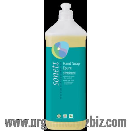 Sıvı El Sabunu Epure 1L - B2055 - Sonett
