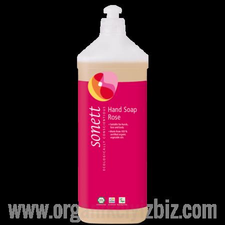 Sıvı El Sabunu Gül 1L - B2051 - Sonett