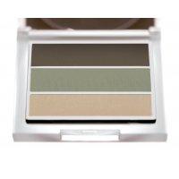 Üçlü Göz Farı No.04 - Doğal Yeşil – 4,5g  – 42073 - Sante