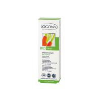 Vitaminli Krem - Organik Havuç Özlü 40ml - 32076 - Logona