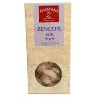 Zencefil Kök 50gr - Rasayana