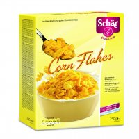 Doğal Cornflakes Sade 250g - Schar