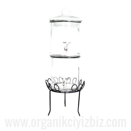Doğal Glass Sebil Beylerbeyi - Bambum