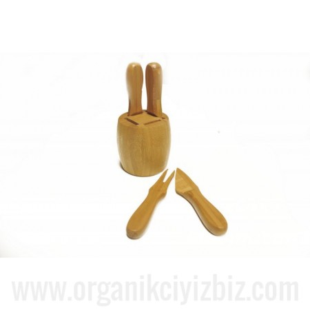 Doğal Nostoni - Peynir Seti - Bambum