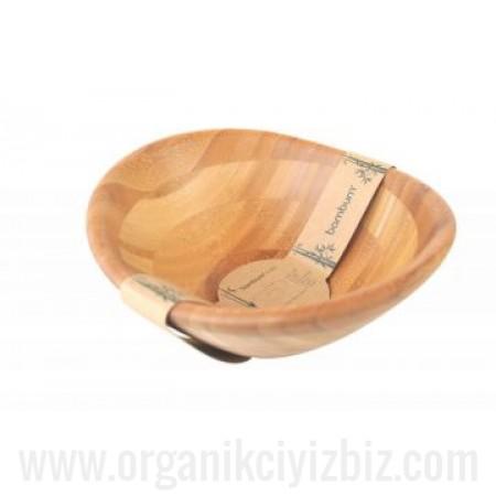 Doğal Paella - Kase Küçük - Bambum